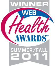Web Health Award
