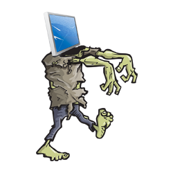 are zombie botnets attacking your website in10sity