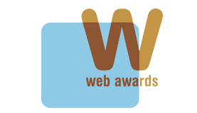 In10sity wins Best of Industry Web Awards for website design
