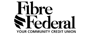 Fibre Credit Union logo