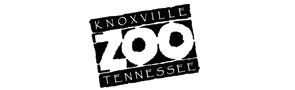 Knoxville Zoo logo